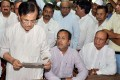 Cong Will Get Absolute Majority With Allies: Ahmed Patel