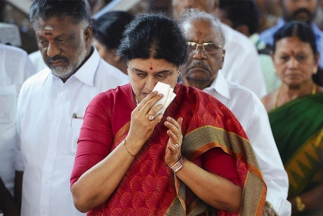 More Impropriety? Report Links Sasikala's Nephews To Mining Baron