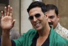 Akshay Kumar Demands Mobile Toilets Every 1 Km In Maharashtra
