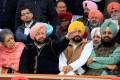 'Captain Da Dhokha': AAP Launches Campaign Against Amarinder Singh