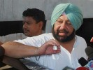 Speaker May Be Influenced by Govt on LoP: Amarinder