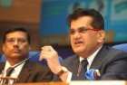 NITI Aayog CEO Amitabh Kant Says Cash Shortage To End By Mid-January