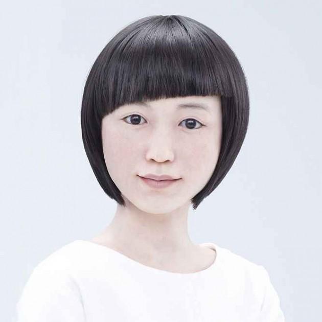 japan newscaster