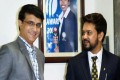 After Ganguly's Request, Anurag Thakur Says If Indian Cricket Requires him, He Won't Shy Away