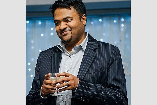 Indian Tech Billionaire Tops Asia's Wealthiest Under-40 List