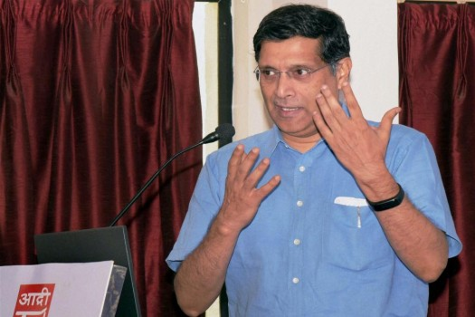 Country Poised to Reach Double Digit Growth Rate: Subramanian