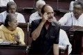 Azad Seeks Action Against Arundhati for Anti-Gandhi Remarks