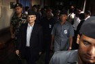 Ex-Maoist Leader Bhattarai Forced Out of Public Meet in Nepal