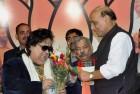 Bappi Lahiri Joins the BJP