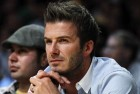 David Beckham Launches UN Appeal to Protect Kids