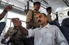 Sacked IPS Officer Sanjiv Bhatt Alleges Victimisation in SC