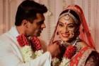 Bipasha Basu, Karan Singh Grover Tie the Knot