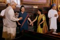 Sonia Rejects Govt Offer, Insists on Resignations