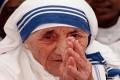 Mother Teresa's Famous Blue-Bordered Sari An Intellectual Property Now