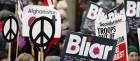 Iraq War Was Illegal, Says Blair's Former Deputy