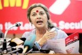 Since BJP Failed To Break CPI(M) In Kerala, It's Resorting To Killing Left's Workers With RSS Help: Brinda Karat