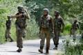 BSF Troops Shoot Dead Pakistani Intruder In Punjab's Gurdaspur