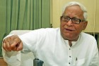 Buddhadeb Compares RSS With Fascist Forces, Also Targets TMC