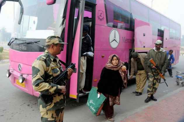 Poonch-Rawalakot Cross-LoC Bus Likely to Resume Service From Monday