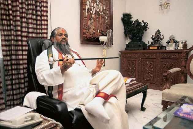 Controversial Godman Chandraswami Dies At 66