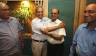 Gopalaswami Demits, Navin Chawla to Take Over as CEC