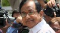 Chidambaram Toiling to Send Son to Parliament
