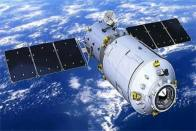 China Launches First Manned Mission For Space Station Construction