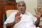 Oommen Chandy Resigns, Attributes 'False Propaganda' to Loss