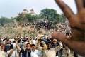 Case Should Be Filed Against Mulayam For Allowing Firing On Karsevaks, Says BJP's Katiyar