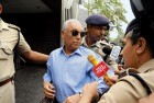 Ex-IAF Chief S P Tyagi's CBI Remand Extended