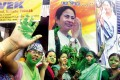 Trinamool Sweeps WB Civic Polls, BJP Comes Second As Left Lags Far Behind