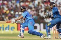 Rahane, Dhawan's Tons Help India Beat Lanka by 169 Runs
