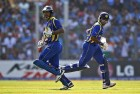 Mahela, Sangakkara Bid Adieu to ODI Cricket