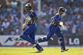 Mahela, Sangakkara Bid Adieu to ODI Cricket