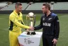 Clarke Dedicates the World Cup Win to Phillip Hughes