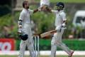 Kohli Cruises to 12th Test Ton as India End Day One at 302/4