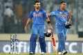 'Learning Captaincy Tricks From Dhoni,' Kohli Reveals Winning Secret