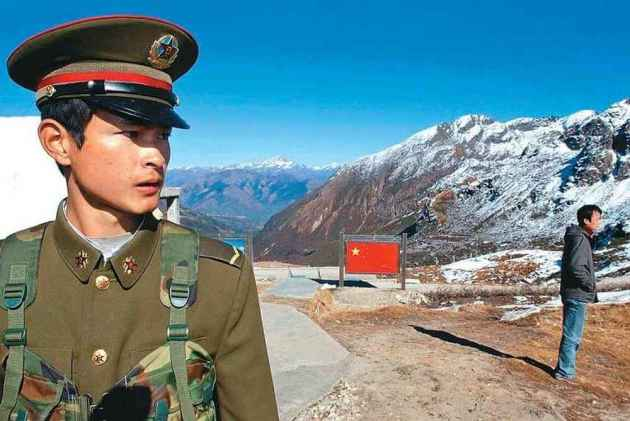 US Monitoring Doklam Situation Carefully, Supports 'Return of Status Quo': Official