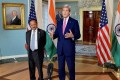 India Has Important Role in Stewardship of Nuclear Weapons: US