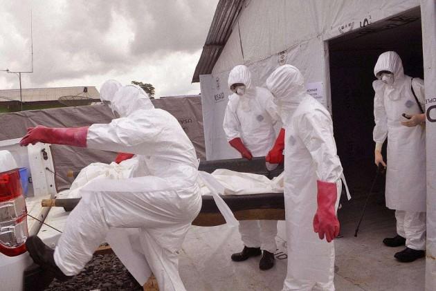 Ebola Death Toll Crosses 7,500: WHO