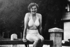 Hitler's Wife's Lilac Knickers Sell for 3,000 Pounds at Auction