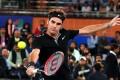 Federer Joins Murray, Dimitrov in Third Round