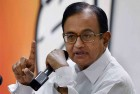 Ban on Rushdie's <i>Satanic Verses</i> by Rajiv Gandhi Was Wrong: Chidambaram