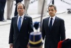 US Wiretapped French Presidents Including Sarkozy, Hollande: WikiLeaks