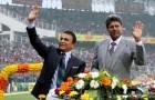 Cricket Legend Kapil Dev Wins Lifetime Achievement Award in UK
