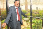 M&M Elevates Goenka as Group MD, Mahindra Redesignated