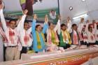 Assam: BJP, Allies Secure Simple Majority