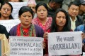 Many People, Including Youths, Ready To Sacrifice Lives For Gorkhaland, Says GJM