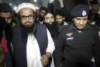 Hafiz Saeed to Remain Under House Arrest for 90 Days More