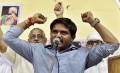 Hardik Patel Interrogated In Connection With A Case Of Threatening A Toll Booth Staff